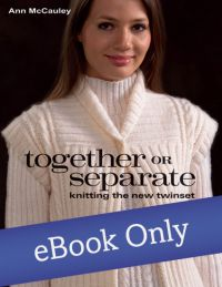 Martingale - Together or Separate eBook